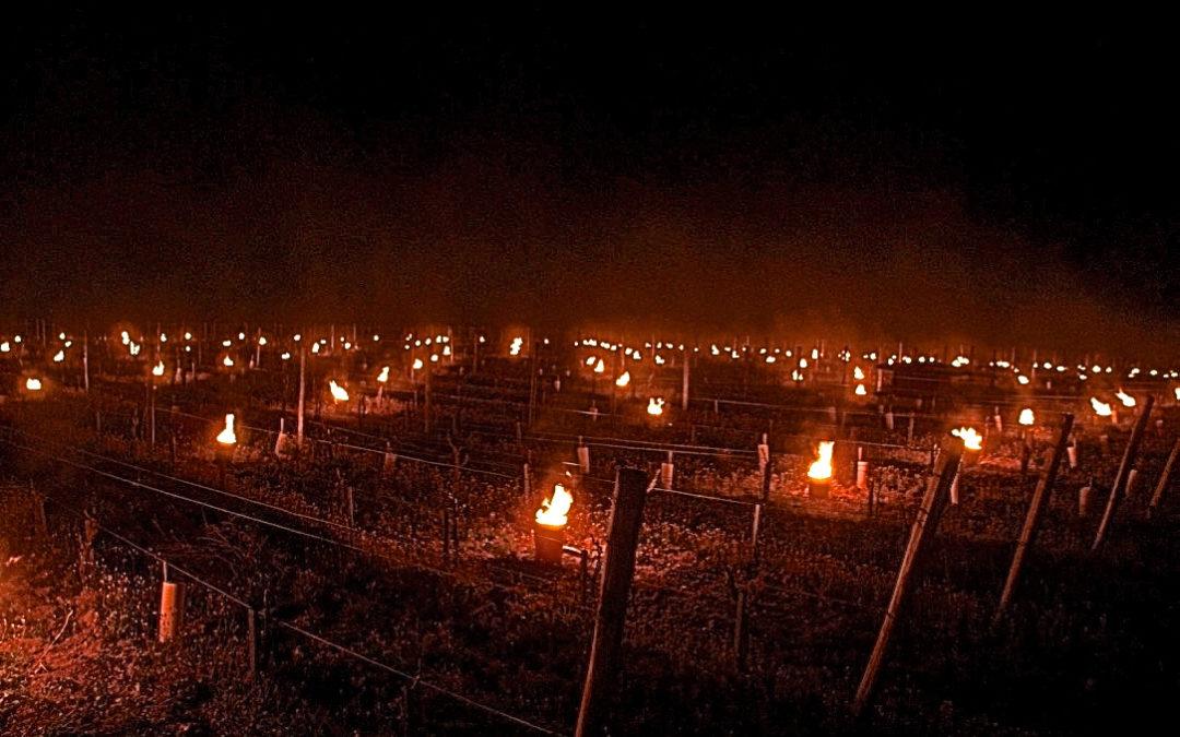 Les mille feux de Chevalette